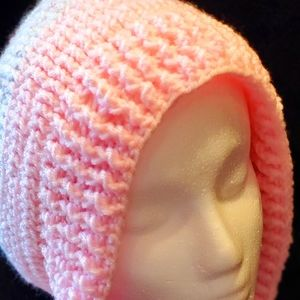Accessories - Hand Crafted Patterned Crochet Jayne Cobb Hat